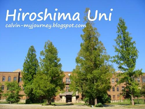 Hiroshima Uni