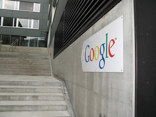 Google Zürich