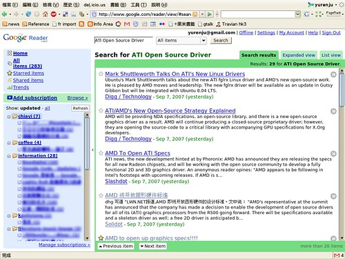 Screenshot-Google Reader (283) - Mozilla Firefox