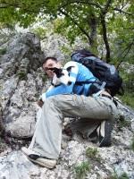 Yuca auf der Matterhornstiege 2