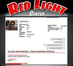 Red Light Center Profiles