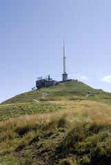 Puy de Dme (Alemsk.tos) Tags: france station 24mm septembre lancement antenne puy auvergne 2007 puydedme dme mto massifcentral aiguille rampe fuse mtorologie