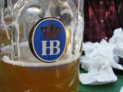 Hofbräu Weißbier