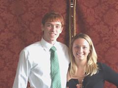 Kelsey's MSU Graduation 007
