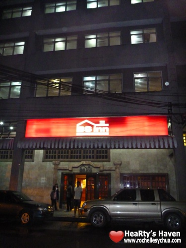 BS Inn