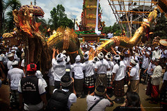 Joining Naga Bandha