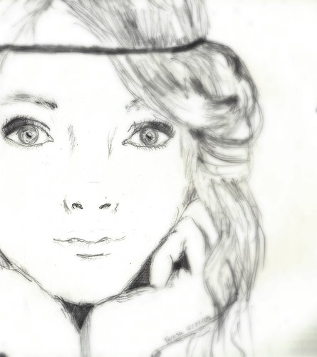 taylor swift drawing. Taylor Swift Drawing