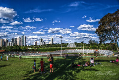 HDR Curitiba by Alan Franco