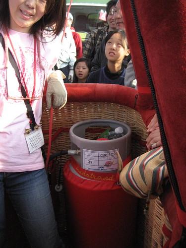 佐賀 バルーンファンタジア2010 画像 4