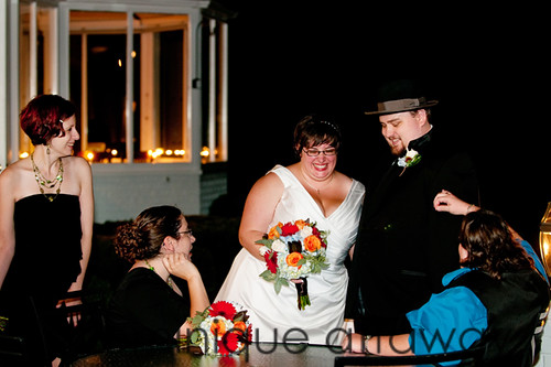 5163693769 da4f9b0ca0 Intimate wedding at the Inn at Old Virginia in Staunton