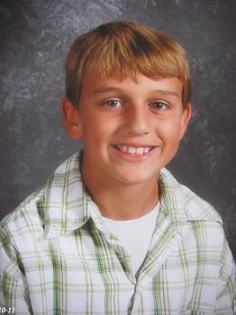 Blake - 5th Grade