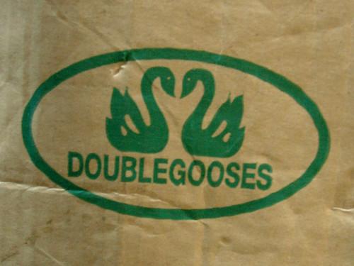 Double Gooses