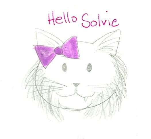 helloSolvie