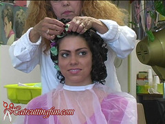 leah_rollerset_backcombing_video_06 (zermat35) Tags: haircut barbershop capes barber hairdressers