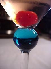 Cherry Blue