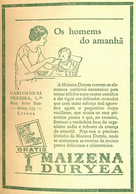 Ilustração, No. 109, July 1 1930 - 4d