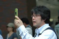 DSC_0746 (Nguyen Vu Hung (vuhung)) Tags: tokyo cameramen
