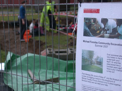 LAARC Community Dig
