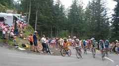 Tour de France-  13 Julio 2006   ¡Hace un año! (Micheo) Tags: cycling holidays bikes hobby bicycles vacaciones bicicletas bicis micheo tourdefrance2006 pedaleando