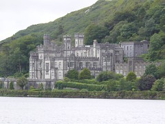 Kylemore Abbey (Mrs.L2006) Tags: connemara kylemore cong
