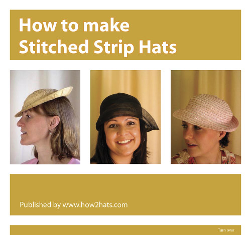 Click to lik to www.how2hats.com page about this ebook