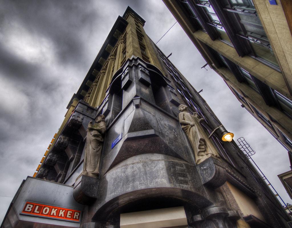 Corner Goth