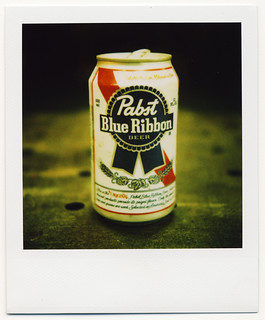 Pete's Blue Ribbon