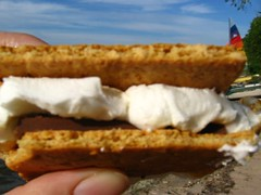 s'more!