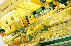 cheese (The Unbearable Lightness Of Being Rick) Tags: utata utatafeature