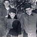jackie murphy, eddie bennett ant not sue of 2 other boys march 1 1953