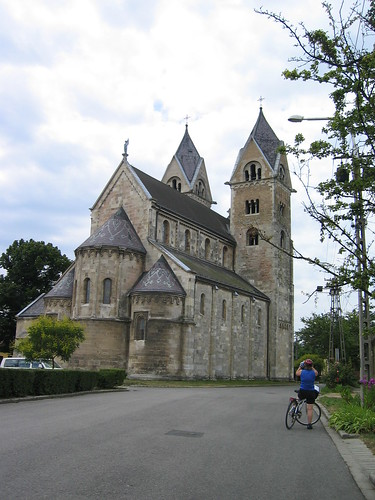 St Jacobs Church, Lebeny