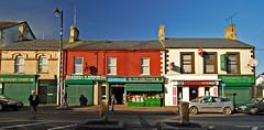 Randalstown shops