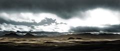 Mountainview (oskarpall) Tags: mountains nature iceland oskar weeklysurvivor Ísland náttúra Óskar öræfi