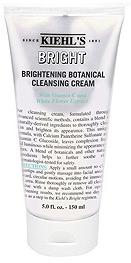 Kiehl's Brightening Botanical Cleansing Cream