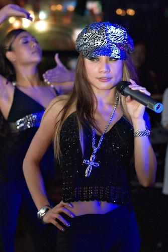 Hannah Tan - Fierce