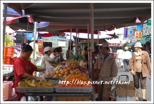 馬公逛市場 (5)