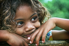 Brazilian innocence... (carf) Tags: poverty girls light brazil portrait girl beauty brasil kids youth children hope kid wings community education support child risk naturallight forsakenpeople esperana social impoverished underprivileged afrobrazilian altruism entrepreneurship angels change shanty brazilian educational hummingbirds leaders beijaflor favela development prevention leadership anjos asas atrisk tamiris blueribbonwinner changemakers capacitybuilding mundouno everyoneachangemaker stiojoaninha asasdobeijaflor