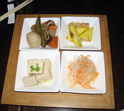 Otsumami - Chef's Selection