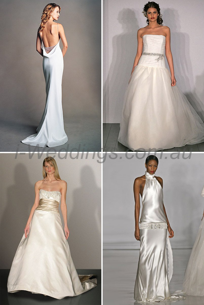 iLoveThese Amsale Aberra Bridal Collection 3
