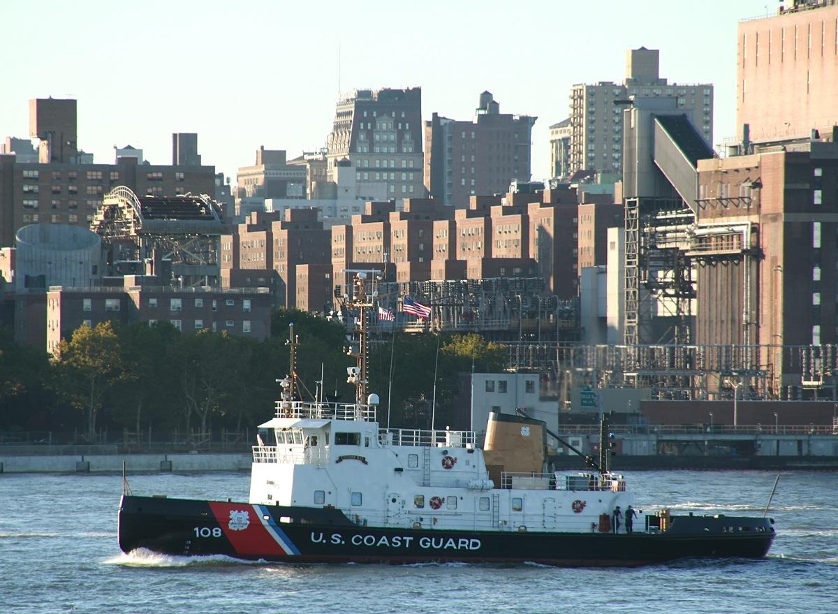 USCG Thunder Bay
