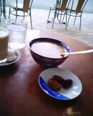 Berkane Café Ramadan