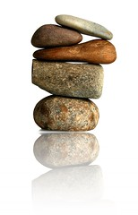 Zen Stones (Andrea Kennard) Tags: life summer white abstract reflection nature ecology beautiful beauty rock stone relax outdoors japanese day waves peace pyramid natural background buddhism surface calm fresh bamboo stack east health zen harmony environment balance meditation therapy oriental relaxation pure spa eco isolated element wellness treatment