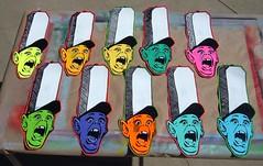 BatBoyCollaboHat- (♥NERD(Not trading)) Tags: nerd hats colobo