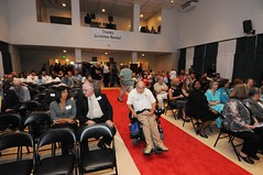 Arkansas Career Training Institute Facility Renovation Ceremony