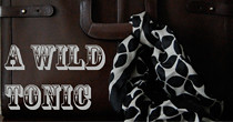 A Wild Tonic ad