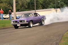 1967 Plymouth Barracuda (Walt_Felix) Tags: walter felix connecticut smoke plymouth ct 1967 mopar burnout walt executive barracuda wallingford conn plumcrazy smokeshow moparsinmotion waltfelix 1stannualexecutivemoparshow walterfelix walterfelix executivedodgejeep