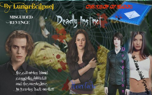 Deadly Instinct Banner 4