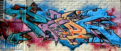 graf (Xtremecapture) Tags: city graffiti sydney inner graff xtremecapture