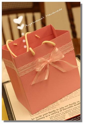 天使媽媽的紙袋教學 071