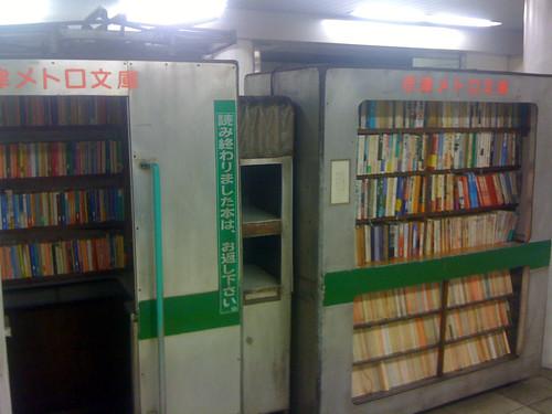 libros I